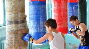 Руководство Чечни уделяет внимание развитию спорта