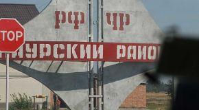 В Наурском районе ЧР не забывают о спорте