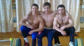 Чеченские штангисты набирают обороты