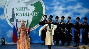 Успешное выступление чеченских тяжелоатлетов