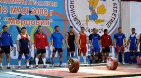 Асламбек Эдиев – кандидат в Олимпийскую сборную