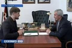 Рамзан Кадыров— выигрывать надо убедительно