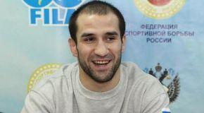 Ислам-Бек Альбиев— чемпион мира