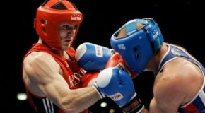 Артур Бетербиев признан лучшим боксером мира