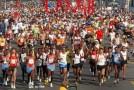 Чеченский марафонец