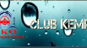Вайнахский «Клуб Кемпо» в Австрии