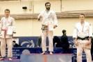 Чемпион России + звание мастера джиу-джитсу