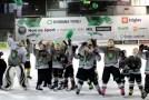 Чеченские хоккеисты (!) выиграли турнир в Европе