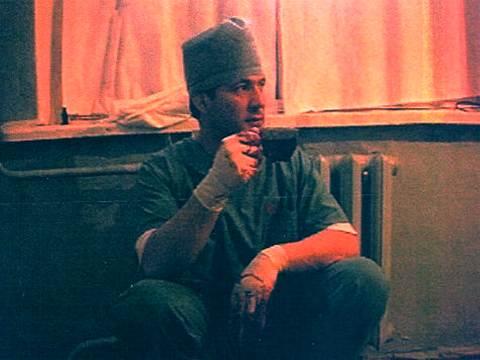 В первую чеченскую войну Хасан Баиев сделал 4600 операций. Во вторую счет не вел, но уверен, что их было в два раза больше.
