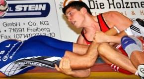 «Роланд-Гамбург» доминировал на Кубке Балтийского моря