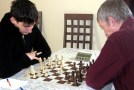 Чемпионат СКФО по шахматам