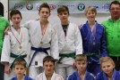 Братья Борчашвили на турнире в Австрии
