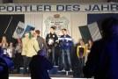 Чеченский борец выбран лучшим спортсменом Келмиса