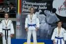 Чеченская дзюдоистка стала призером первенства Бельгии