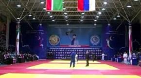 Пять золотых медалей в домашних стенах
