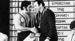 Поздравляем Алыма Ачичаева с 67-летием