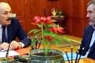Сайтиев стал советником Абдулатипова
