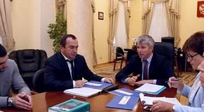 Минспорт России осудил турнир Grand Prix Akhmat-2016