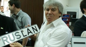 4-кратный чемпион мира Руслан Тахаев на «Радио Маршо»
