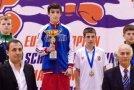 Вахаев и Магомадов— победители соревнований в Анапе