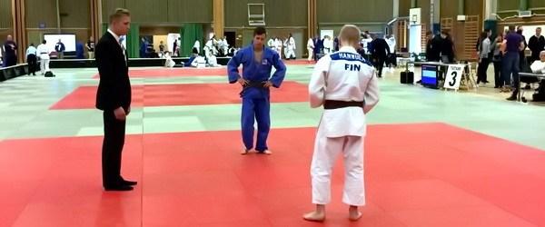 Джукаев и Кубаев стали чемпионами Финляндии
