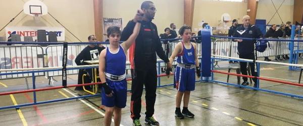 Боксеры Wayclub— межрегиональные чемпионы