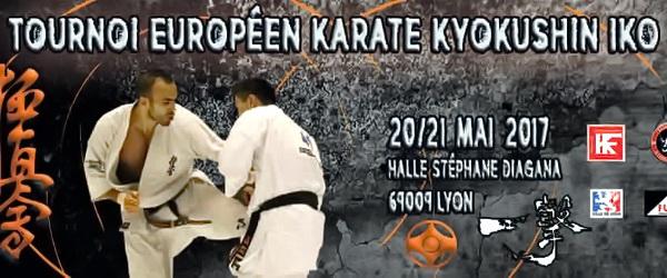 Сафаи Насуханов— чемпион Европы по киокушинкай