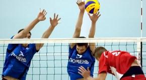 «Грозный» выиграл первый матч переходного турнира