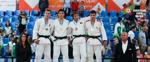 Мансур Лорсанов выиграл Олимпийский фестиваль