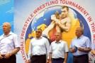 Гойгереев и Жабраилов выигрывают турнир Али Алиева