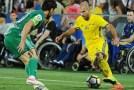 «Ахмат» выиграл второй матч чемпионата России