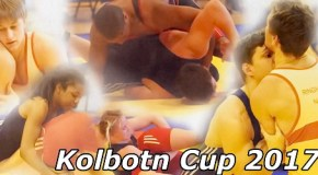 Кубок Кольботн-2017 в Норвегии