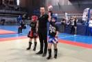 Адам Асхапов— чемпион Лазурного Берега по К-1