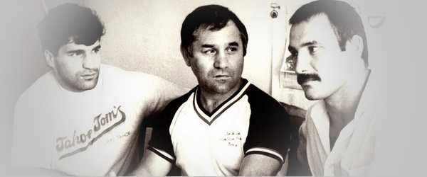 Григорий Вартанов. Фото из личного архива