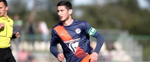 Амир Адуев— профессиональный чеченский футболист во Франции