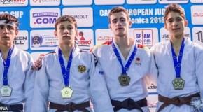 Сааев и Умаев выиграли Кубок Европы в Италии