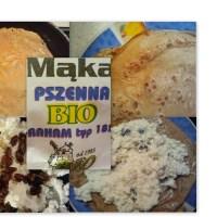 Naleśniki z mąki graham przepis