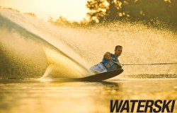 Kamloops Water Ski Club