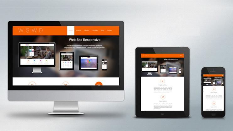 Como comprar um site?