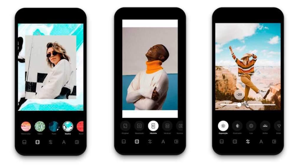 4 ferramentas online de edição de imagens
