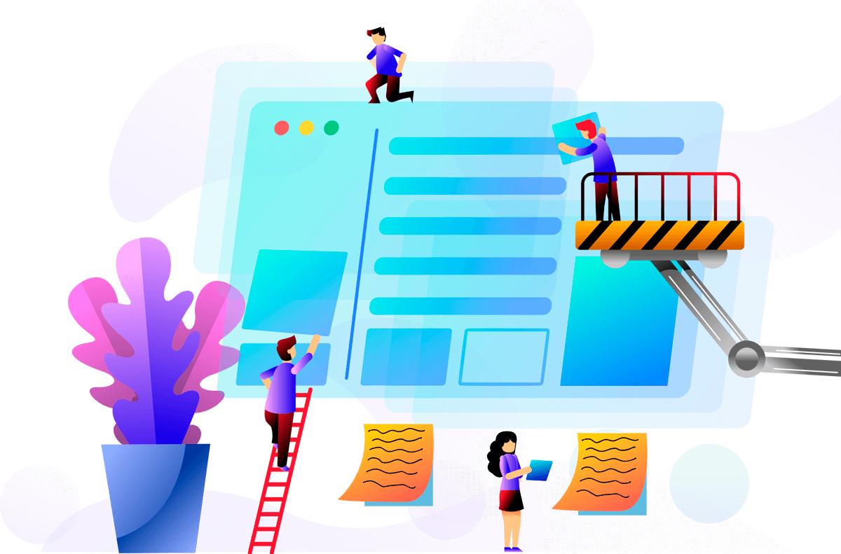 Saiba o que fazer para reestruturar o seu site