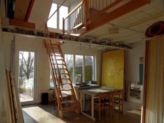 Atelierhaus-Beisinghof