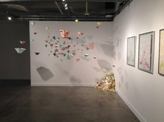 Alyssa Bucci work
