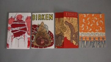 8 Birkensnake 1,2,3,5_-2
