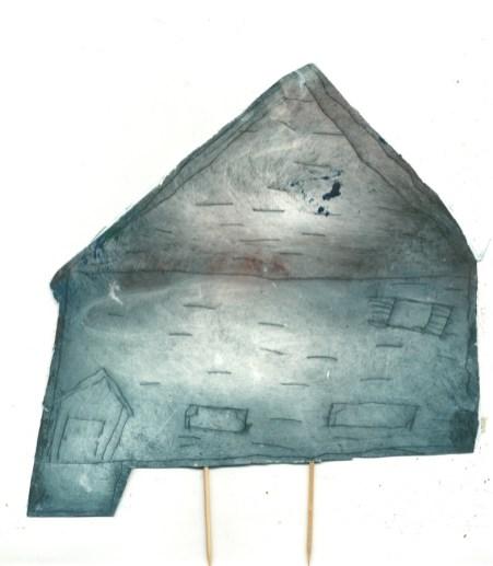 Jack's etching, exterior