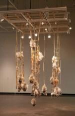 Gallery exhbit at the Perlman Teaching Gallery