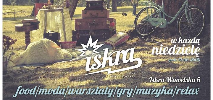 Piknik Warszawski - ISKRA