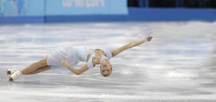 Warsaw Cup 2016 - międzynarodowe mistrzostwa w łyżwiarstwie
