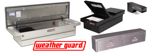Tool Boxes   West Texas Accessory Depot   Lubbock Texas weatherguard toolboxes lubbock tx