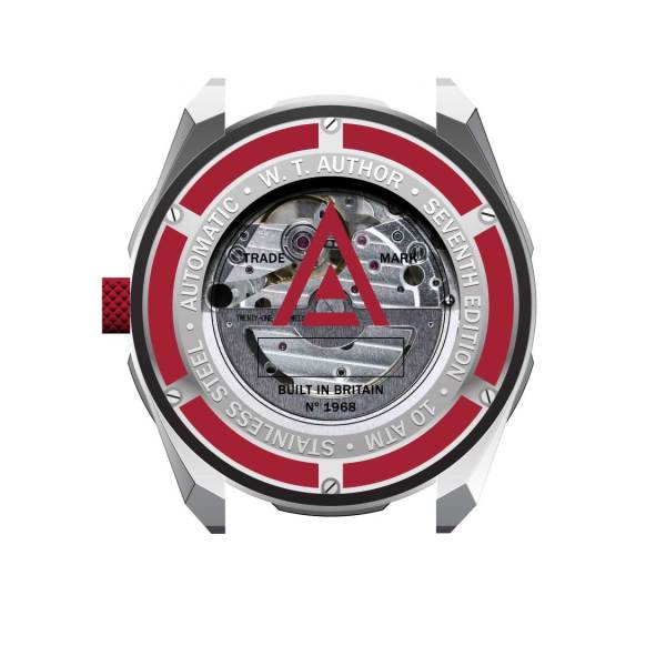 custom watches by wt author design your own watch 8217